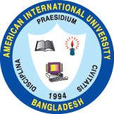 American International University-Bangladesh (AIUB)>